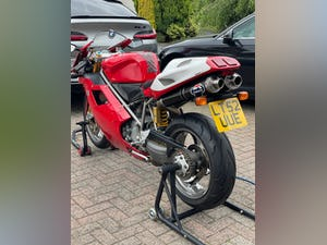 2002 Ducati 748R For Sale (picture 12 of 12)