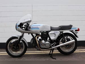 1982 Ducati 900SS - Rebuilt For Sale (picture 1 of 25)