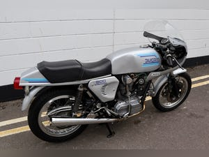 1982 Ducati 900SS - Rebuilt For Sale (picture 6 of 25)