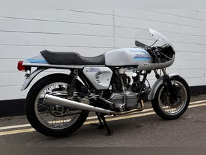 1982 Ducati 900SS - Rebuilt For Sale (picture 8 of 25)