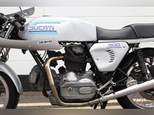1982 Ducati 900SS - Rebuilt For Sale (picture 13 of 25)