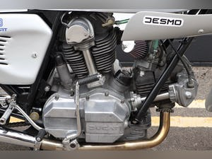1982 Ducati 900SS - Rebuilt For Sale (picture 14 of 25)