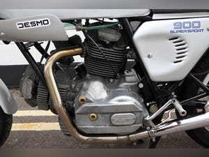 1982 Ducati 900SS - Rebuilt For Sale (picture 15 of 25)