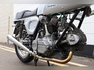 1982 Ducati 900SS - Rebuilt For Sale (picture 16 of 25)