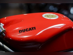 2003 Ducati 998R Rare Example Only 6866 Miles For Sale (picture 12 of 27)