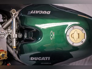 2004 Matrix Ducati The machine from the movies For Sale (picture 3 of 9)