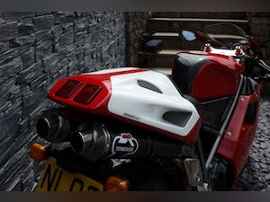 Ducati 996S 2002 For Sale (picture 4 of 12)