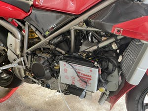 Ducati 996S 2002 For Sale (picture 11 of 12)