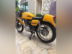 1975 Ducati 239 For Sale (picture 7 of 9)