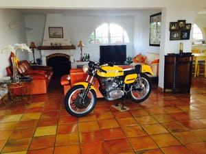 1975 Ducati 239 For Sale (picture 9 of 9)