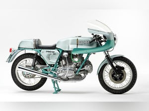 1974 Ducati Supersport - Greenframe For Sale (picture 1 of 1)