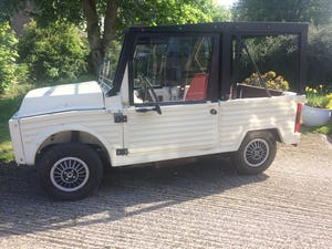 1977 DUPORT  Onyx  Mehari Micro car For Sale (picture 1 of 10)