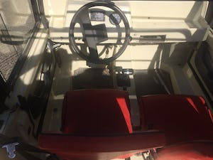 1977 DUPORT  Onyx  Mehari Micro car For Sale (picture 4 of 10)