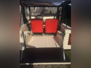 1977 DUPORT  Onyx  Mehari Micro car For Sale (picture 5 of 10)