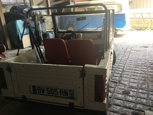 1977 DUPORT  Onyx  Mehari Micro car For Sale (picture 8 of 10)