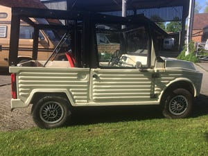 1977 DUPORT  Onyx  Mehari Micro car For Sale (picture 9 of 10)