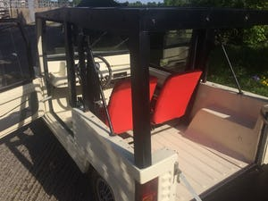 1977 DUPORT  Onyx  Mehari Micro car For Sale (picture 10 of 10)