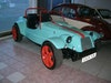 2004 Dutton Melos Kit Car Project RX8 Engine and Gearbox