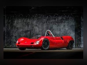 1963 Elva Mk VII Sports Racer - Rare + 1600cc 5 speed $129k For Sale (picture 1 of 1)