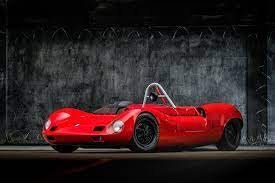 Picture of 1963 Elva Mk VII Sports Racer - Rare + 1600cc 5 speed $129k For Sale