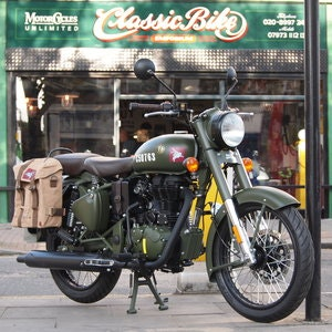 Picture of 2018 Royal Enfield Pegasus. RESERVED FOR TREVOR. SOLD