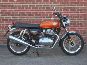 2019 Royal Enfield Interceptor For Sale (picture 1 of 15)