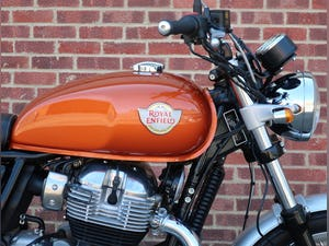 2019 Royal Enfield Interceptor For Sale (picture 5 of 15)
