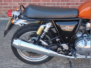 2019 Royal Enfield Interceptor For Sale (picture 7 of 15)