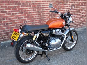 2019 Royal Enfield Interceptor For Sale (picture 8 of 15)