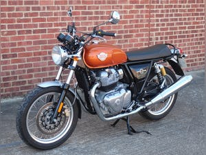 2019 Royal Enfield Interceptor For Sale (picture 10 of 15)