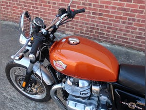 2019 Royal Enfield Interceptor For Sale (picture 11 of 15)