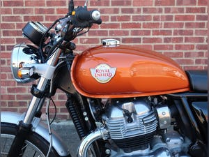2019 Royal Enfield Interceptor For Sale (picture 12 of 15)