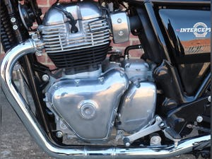 2019 Royal Enfield Interceptor For Sale (picture 13 of 15)