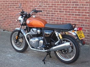 2019 Royal Enfield Interceptor For Sale (picture 15 of 15)
