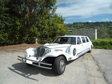 Picture of 1981 Excalibur For Sale
