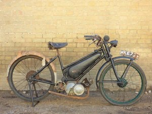 Picture of 1949 Excelsior Autobyk SOLD