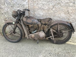 Picture of 1939 Excelsior J1 Pioneer 150cc SOLD