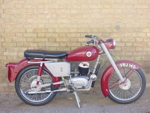 Picture of c1961 Excelsior Roadmaster 197cc SOLD