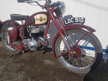 Picture of 1951 Excelsior Talisman Twin TT1  For Sale