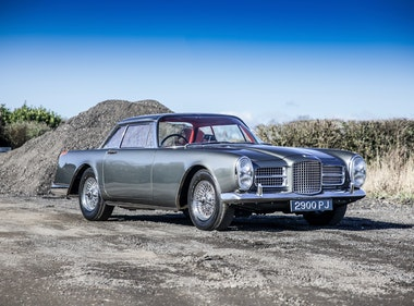 Picture of 1963 Facel Vega II  For Sale