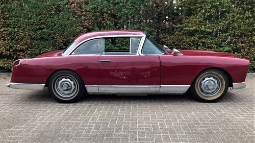 Picture of 1959 Facel-Vega HK500 For Sale by Auction