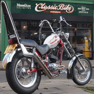 Picture of 1973 Fantic Chopper, As New, RESERVED FOR SIMON. SOLD