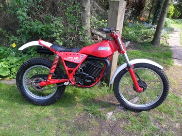 Picture of 1978 Fantic 240 TRIAL For Sale