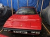 Immaculate mondial cabriolet