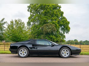 1987 Ferrari 328 GTS LHD For Sale (picture 1 of 6)
