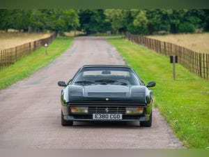 1987 Ferrari 328 GTS LHD For Sale (picture 4 of 6)