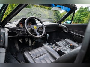 1987 Ferrari 328 GTS LHD For Sale (picture 6 of 6)