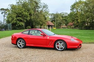 Picture of 1999 550 Maranello - Fiorano Handling Pack SOLD