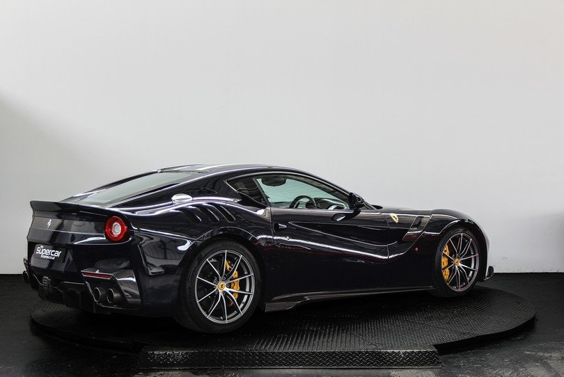 2016 Ferrari F12 TDF - UK Supplied - RHD - 1 Owner - 5k Miles For Sale (picture 3 of 6)