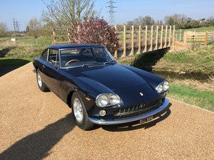 1964 Ferrari 330GT Rare RHD For Sale (picture 1 of 6)